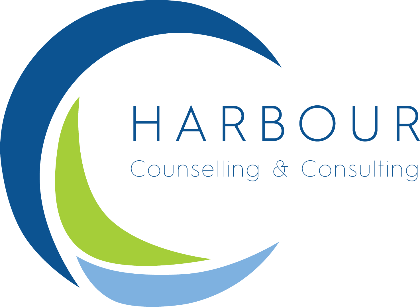harbour counselling logo