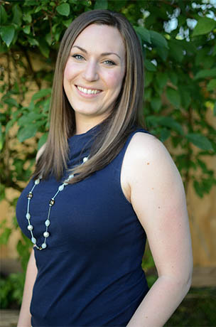 Maple Ridge Counselling | Chelsea Conron