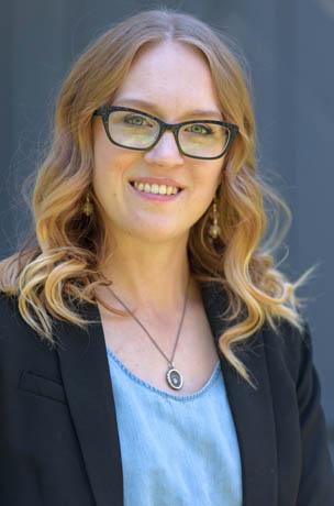 Maple Ridge Counselling | Kyla Dove
